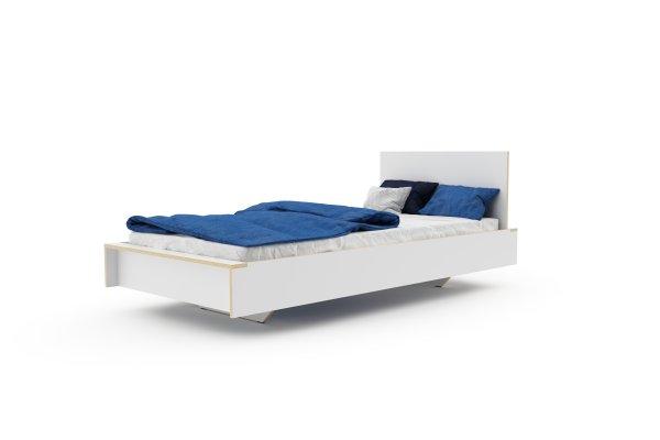FLAI Bed Headboard white