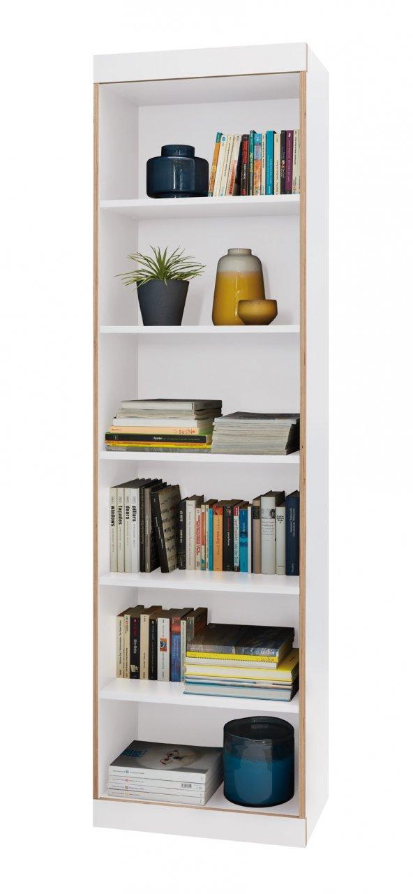 FLAI shelf white