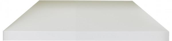 FLAI Kleiderschrank Einlegeboden, weiß