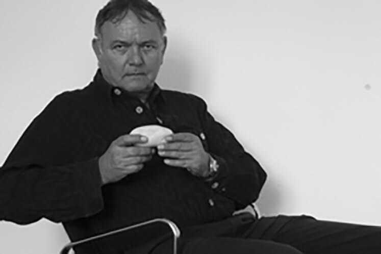 Winfried Scheuer