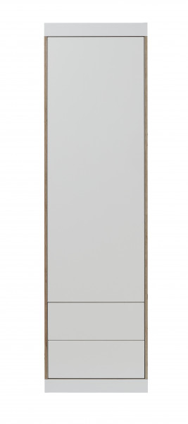 FLAI Kleiderschrank (Außenschubkästen)
