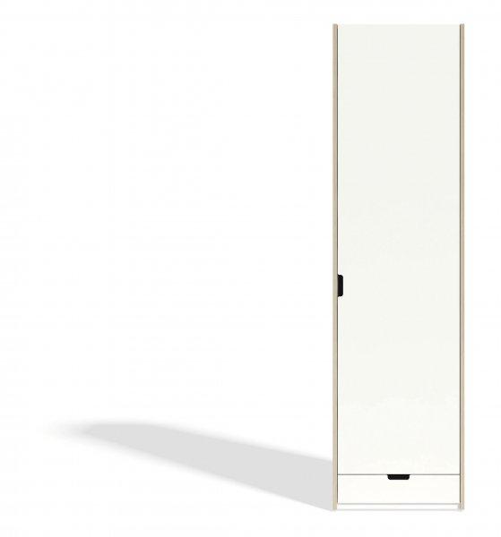 Modular Anbaubar Kleiderschrank Version 8