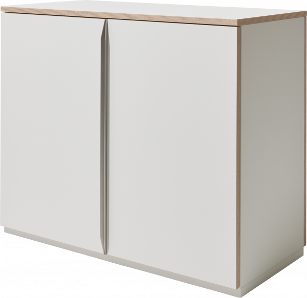 Modular16 Kommode (zwei Türen)