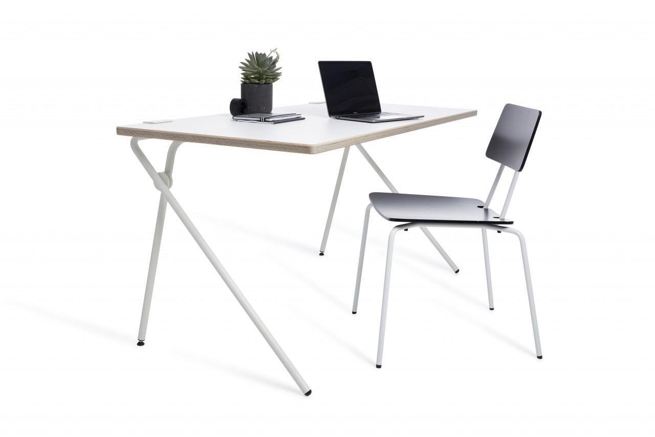 PLATO desk set one