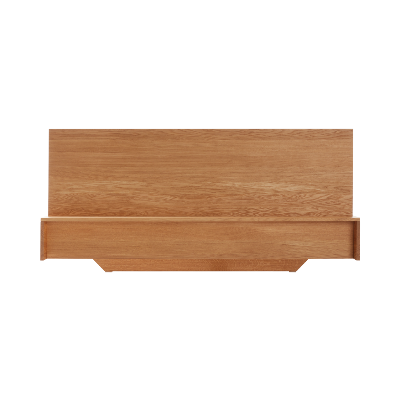 FLAI Bed Headboard oak