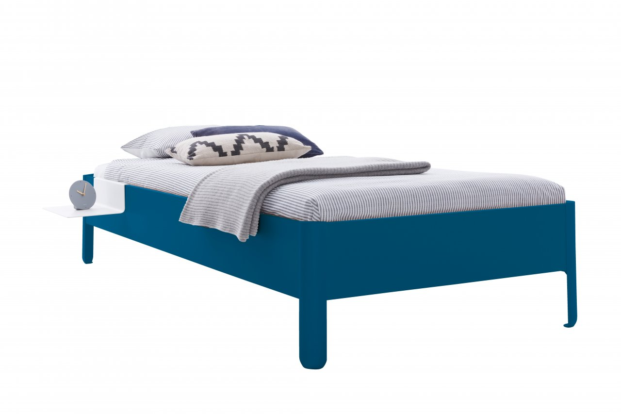 NAIT single bed coloured