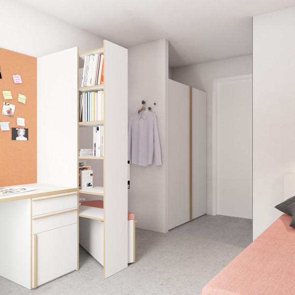 Corner-Blog